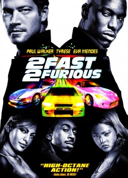 2 fast 2 furious 3650 250 400