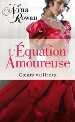 Coeurs vaillants tome 1 l equation amoureuse 363485 250 400