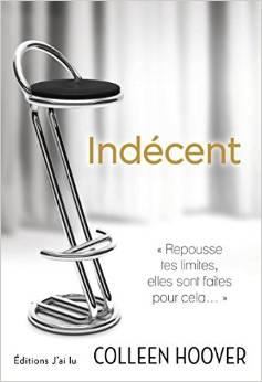 Indecent colleen hoover
