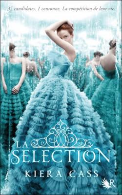 La selection tome 1 la selection 945412 250 400