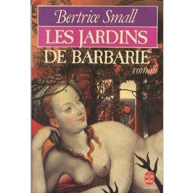 Les jardins de barbarie