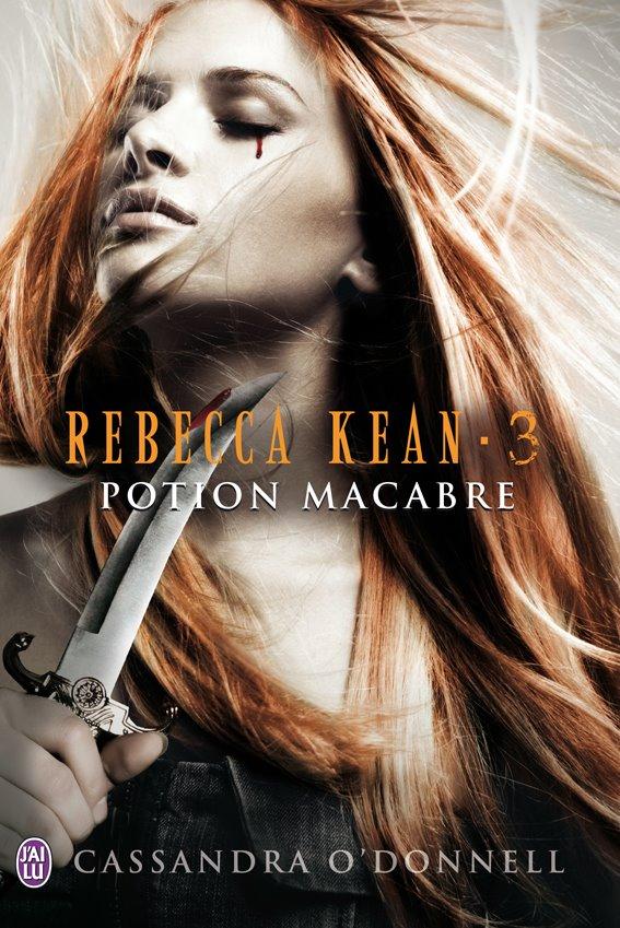 Rebecca kean tome 3 potion macabre 877602