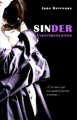 Sinder tome 1 experimentation 585390 250 400