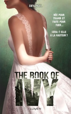 The book of ivy 581703 250 400