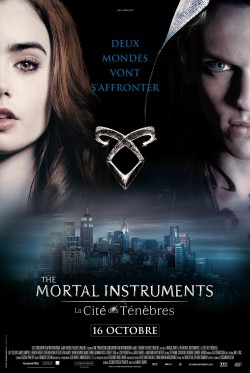 The mortal instruments 1 la cite des tenebres 5330 250 400