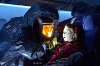 The strain airplane image