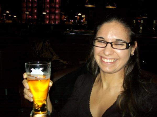 Zephyr biere